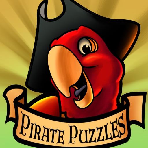海盗拼图:Pirate Puzzles【六一献礼】