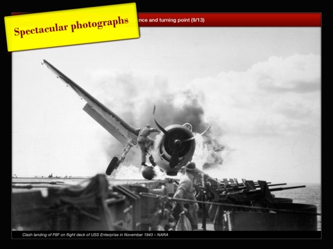 TIMEMAPS World War 2 – Interactive History Maps, Battles and Key Characters Screenshot