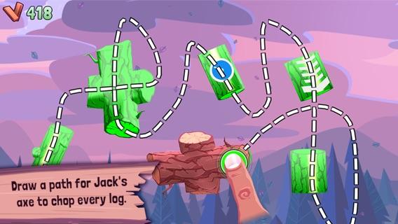 Jack Lumber Screenshot