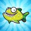 Super Fish: لعبة السمكة من اجمل العاب اطفال