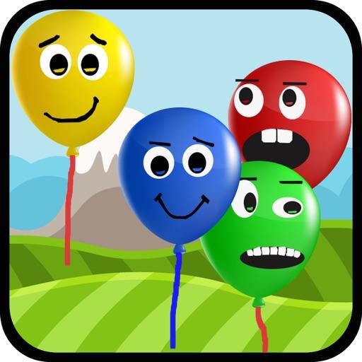 Balloonatic Pop iOS App