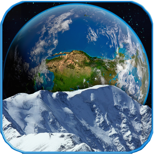 Amazing Earth 3D: National Parks