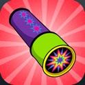 Kaleidoscope Drawing Pad (Ads Free) icon
