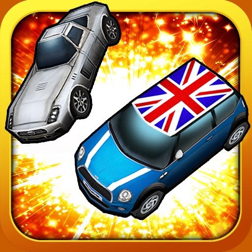停车场大爆炸:Carpark Carnage【新颖消除】