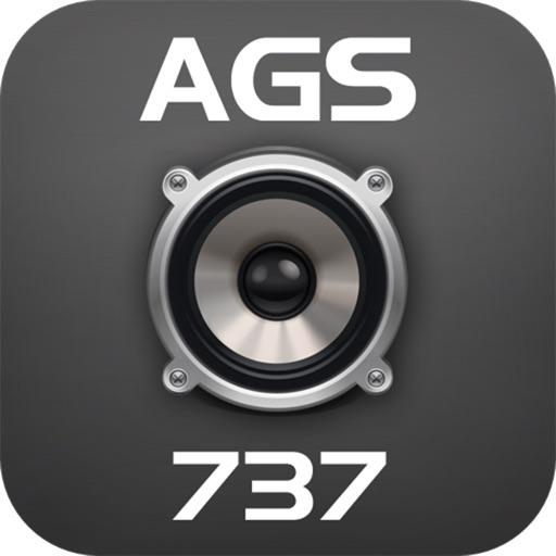 737NG Audio Ground School