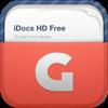 iDocs HD Free for Google Docs™ and Google Drive™