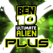 Ben 10 Ultimate Alien: Xenodrome Plus