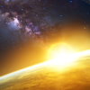 Weather In Space