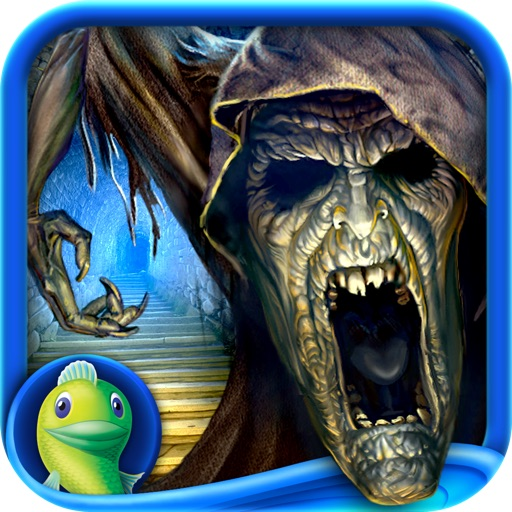 Redemption Cemetery: Children's Plight Collector's Edition HD iOS App