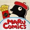 Maru Comics