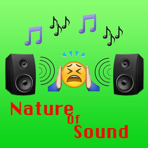 Nature of Sound