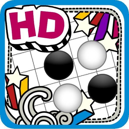 五子棋 HD for iPad【涂鸦五子棋】