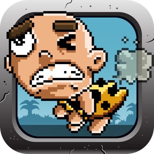 Gassy Boo - The Flappy Adventure iOS App