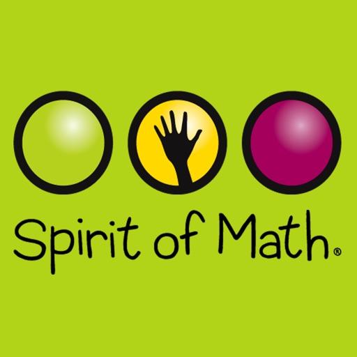 Spirit of Math Drills iOS App