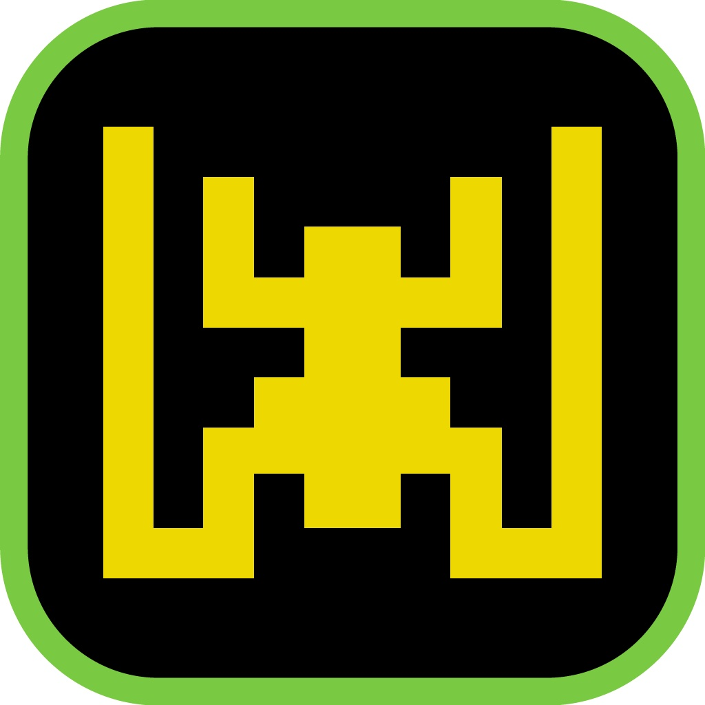 Galaxoid Free: A Retro Space Shooter