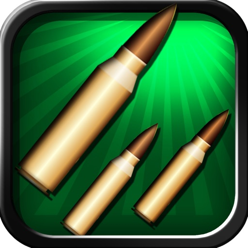 Ammo Master Bullet Building War Machine PAID iOS App