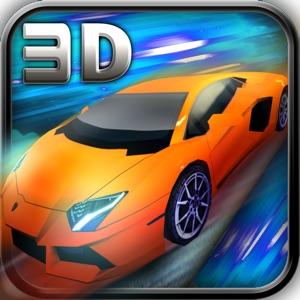 игры гонки на ламборджини бесплатно 3d