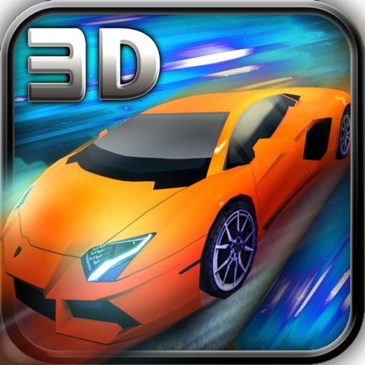 Car Games: Race Fast Cars Like Lamborghini
