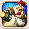 Cluck Old Hen: Clucked It Up,  Full Game