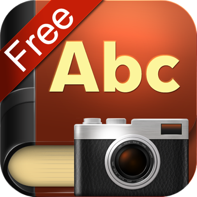 CamDictionary Free app review: translate between several of the most popular languages