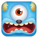 Addictive Fun Monster Run Racing