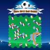 Euro 2012 ball game