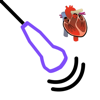 Echocardiography Pocket Reference by iSonographer