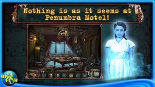 Dark Alleys: Penumbra Motel-1