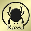 Razed - Best free puzzle game.