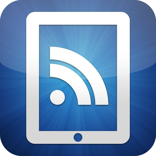 专业阅读器高清版:MobileRSS HD ~  Google RSS News Reader
