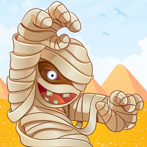 I Want My Mummy iOS App