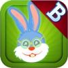 Fun Box,  Blue Bunny