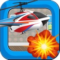 RC Heli Mini Wars - The Absolute Attack Helicopter Game Free