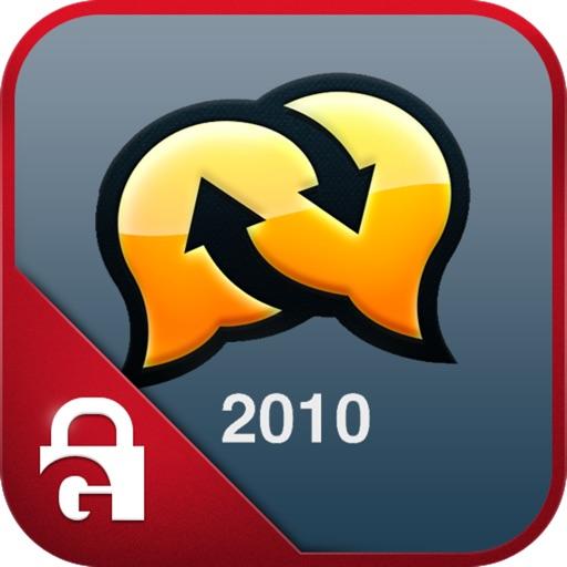 NewsGator Social Sites 2010 for Good