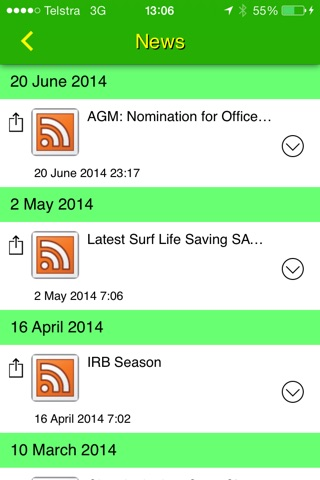 Glenelg Surf Life Saving Club screenshot 3