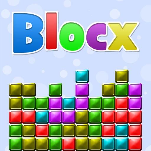 Blocx iOS App