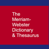 Merriam Wester Dictionary & Thesaurus