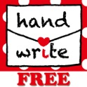 iHandwrite Free icon