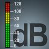 dB Volume Meter