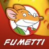 iComics Geronimo Stilton (AppStore Link)