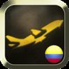 Colombia Flight