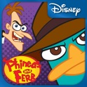 Phineas and Ferb: Agent P Vs. The Puzzle-Inator
