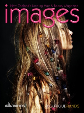 Images Magazine screenshot 1