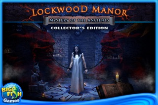Mystery of the Ancients: Lockwood Manor Collectors Edition-0
