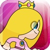 Super Magic Princess - Glory Kingdom Saga - Free Mobile Edition