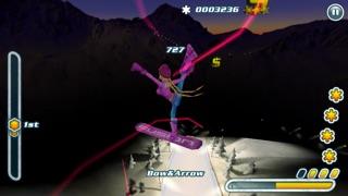 Screenshot #8 for Snowboard Hero