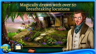 Botanica: Into the Unknown Collector's Edition - A Hidden Object Adventure-2