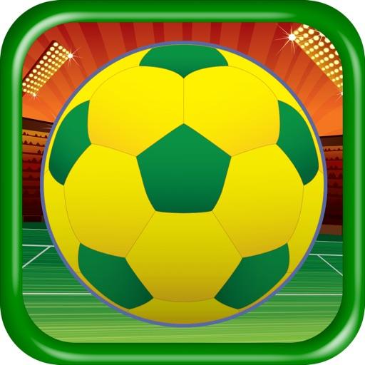 Brazilian Skills - Global Soccer PRO - FreeStyle Football iOS App