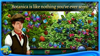Botanica: Into the Unknown Collector's Edition - A Hidden Object Adventure-3