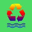 Shoreline Data Collector icon